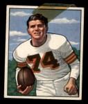1950 Bowman #79  Tony Adamle  Front Thumbnail