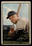 1953 Bowman #82   Joe Astroth Front Thumbnail