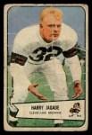 1954 Bowman #99   Harry Jagade Front Thumbnail