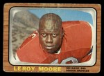 1966 Topps #41   Leroy Moore Front Thumbnail