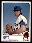 1973 Topps #92  Jerry Bell  Front Thumbnail