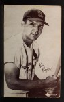 1962 Exhibit Stat Back #5   Ken Boyer Front Thumbnail