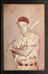 1947 Exhibits #113  George Kell  Front Thumbnail