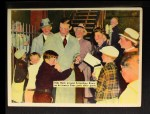 1936 Pastel Photos (R312) #49   Schoolboy Rowe Front Thumbnail