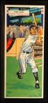 1955 Topps Doubleheaders #71   Gair Allie / Grady Hatton Front Thumbnail