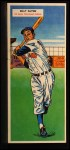 1955 Topps Doubleheaders #59  Billy Glynn / Bob Miller  Front Thumbnail