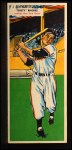 1955 Topps Doubleheaders #27  Dusty Rhodes / Jim Davis  Front Thumbnail