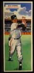 1955 Topps Doubleheaders #61  Billy Gardner / John Hetki  Front Thumbnail