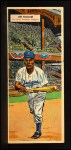 1955 Topps Doubleheaders #129  Jim Gilliam / Ellis Kinder  Front Thumbnail