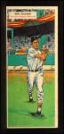 1955 Topps Doubleheaders #49   Ron Jackson / Jim Finigan Front Thumbnail