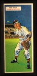 1955 Topps Doubleheaders #39  Freddie Marsh / Vernon Thies  Front Thumbnail