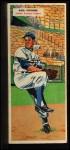 1955 Topps Doubleheaders #19   Karl Spooner / Jim Hughes Front Thumbnail