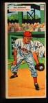 1955 Topps Doubleheaders #5  Ted Kazanski / Gordon Jones  Front Thumbnail
