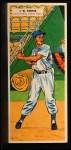 1955 Topps Doubleheaders #9  J.W. Porter / Thornton Kipper  Front Thumbnail