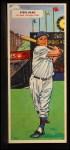 1955 Topps Doubleheaders #117  Steve Bilko / Bob Millikin  Front Thumbnail