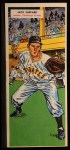 1955 Topps Doubleheaders #23  Jack Shepard / Stan Hack   Front Thumbnail