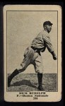 1917 Boston Store #144  Dick Rudolph  Front Thumbnail