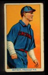 1910 Coupon T213 #195 PIT Mike Mowrey  Front Thumbnail
