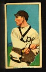 1910 Coupon T213 #123 BAL Mickey Doolan  Front Thumbnail