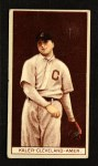1912 T207 #88   George Kahler   Front Thumbnail