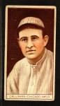 1912 T207 #24  Jimmy Callahan  Front Thumbnail