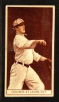 1912 T207 #67  Roy Golden    Front Thumbnail