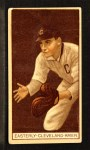 1912 T207 #53   Ted Easterly   Front Thumbnail