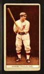 1912 T207 #92  Otto Knabe    Front Thumbnail