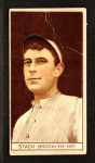 1912 T207 #172  Eddie Stack    Front Thumbnail