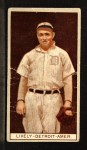 1912 T207 #106  Jack Lively    Front Thumbnail