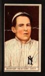 1912 T207 #192  Jack Warhop    Front Thumbnail