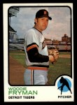 1973 Topps #146  Woodie Fryman  Front Thumbnail