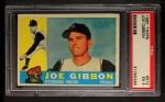 1960 Topps #512  Joe Gibbon  Front Thumbnail