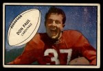 1953 Bowman #90   Don Paul Front Thumbnail