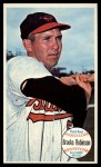 1964 Topps Giants #50   Brooks Robinson  Front Thumbnail