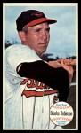 1964 Topps Giants #50  Brooks Robinson   Front Thumbnail