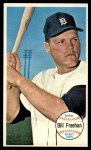1964 Topps Giants #30   Bill Freehan  Front Thumbnail