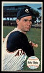 1964 Topps Giants #9   Rocky Colavito  Front Thumbnail