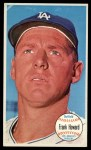 1964 Topps Giants #24  Frank Howard   Front Thumbnail
