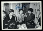 1964 Topps Beatles Black and White #138  Ringo Starr  Front Thumbnail