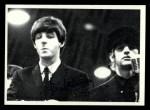 1964 Topps Beatles Black and White #71  Paul Mccartney  Front Thumbnail