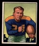 1950 Bowman #47  Larry Courtre  Front Thumbnail