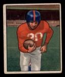 1950 Bowman #68   Joe Scott Front Thumbnail