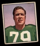 1950 Bowman #94  Vic Sears  Front Thumbnail