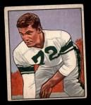 1950 Bowman #113  Earl Murray  Front Thumbnail