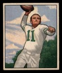1950 Bowman #95  Tom Thompson  Front Thumbnail