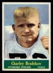 1964 Philadelphia #142  Charley Bradshaw   Front Thumbnail