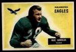 1955 Bowman #151  Mike Jarmoluk  Front Thumbnail