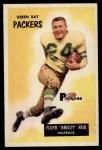 1955 Bowman #95  Floyd Reid  Front Thumbnail