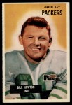 1955 Bowman #140  Bill Howton  Front Thumbnail